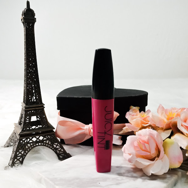 Dr & Co Juicy Tint in Hot Cherry Pink - Review