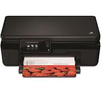 Télécharger Pilote HP Photosmart 5525 Installer Gratuit Pour Windows et Mac