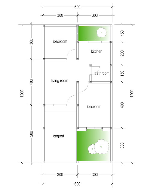 layout of home image 20