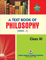 Philosophy Class 11th Book PDF Download