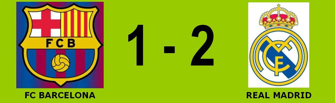 2 b resultado jornada 33: