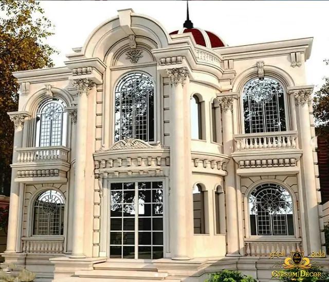 تشطيب فيلا سلطنة عمان  2021