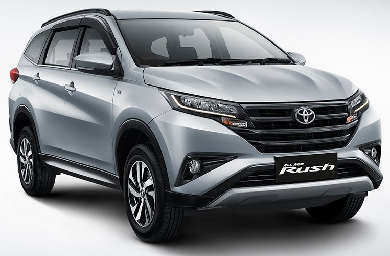 2018 Toyota Rush Philippines Ms Blog
