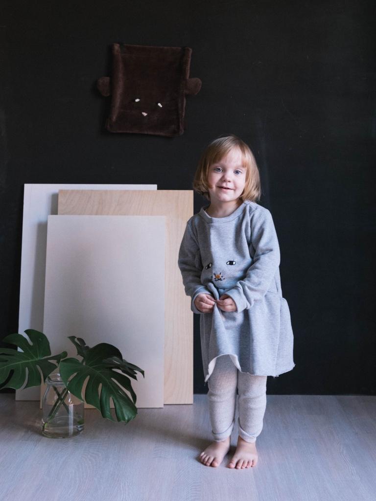 lisqa Crowdfunding: Lieblingsteile für Kids