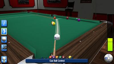 Pro Pool 2017