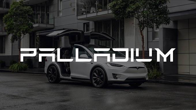 ¿Qué es Palladium? El plan secreto de Tesla