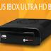 NOVA ATUALIZAÇÃO AZPLUS IBOX ULTRA HD BLACK  V2.30 13/01/2016
