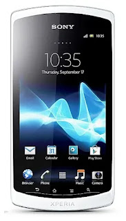 Firmware For Device Sony Xperia Neo L MT25i