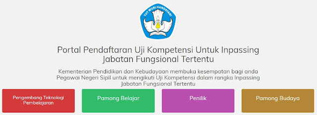 Pengangkatan PNS dalam Jabatan Fungsional melalui Penyesuaian/Inpassing