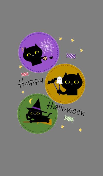 Halloween night MI-TARO
