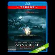Annabelle 2: La creación (2017) Full HD 1080p Latino