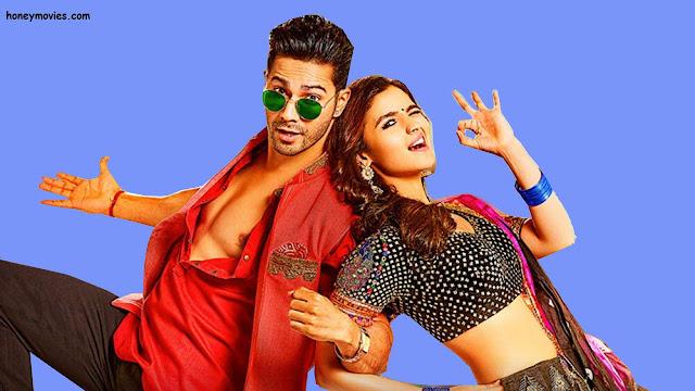 Badrinath Ki Dulhania (2017) Hindi Movie Download HD