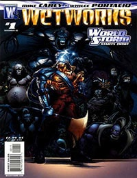 Wetworks (2006)