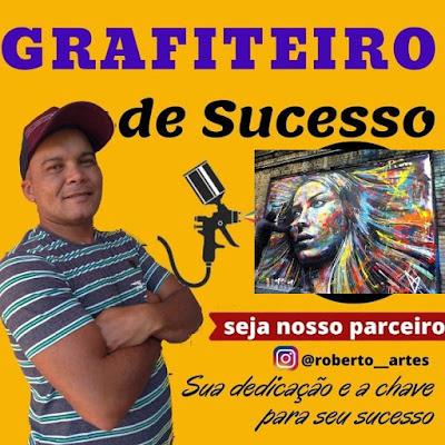 Curso Online de Grafite - seja um grafiteiro de sucesso!