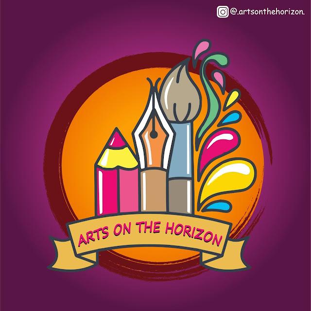 ARTS ON THE HORIZON | Logo