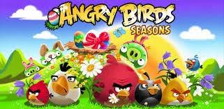 tai angry bird