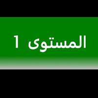 قناة المستوى الاول _ السعودية