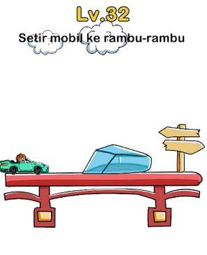 Stir Mobil Ke Rambu Rambu Brain Out : mobil, rambu, brain, Setir, Mobil, Rambu-rambu, Brain, Bagaimana, Caranya, Makan, Wortel, Penjelasan, Jawaban, TEKHNO