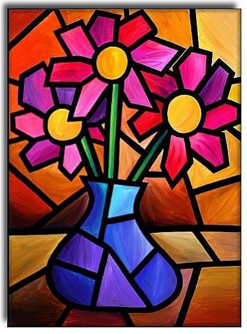 Separuh Jiwaku adalah Bunga