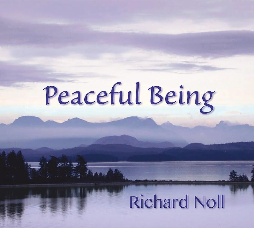 Flautas de madera y naturaleza, meditaciones sonoras de Richard Noll.