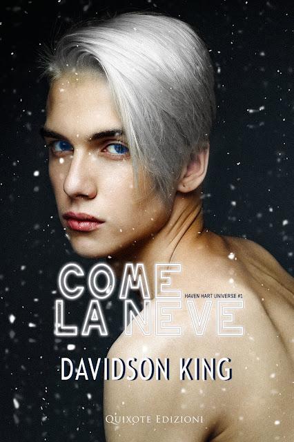 Come la Neve di Davidson King