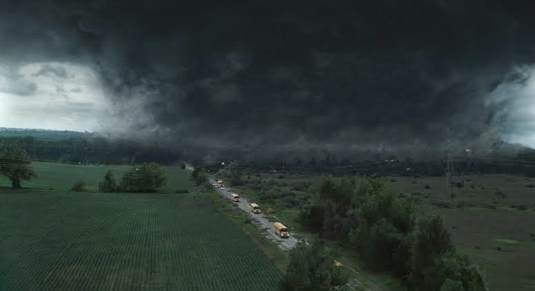 "Realistic FX Brings Viewers Inside Tornadoes in ""Into the ..."
