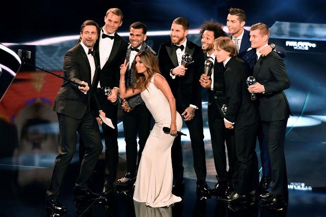 The Best y el daño a la marca Barcelona
