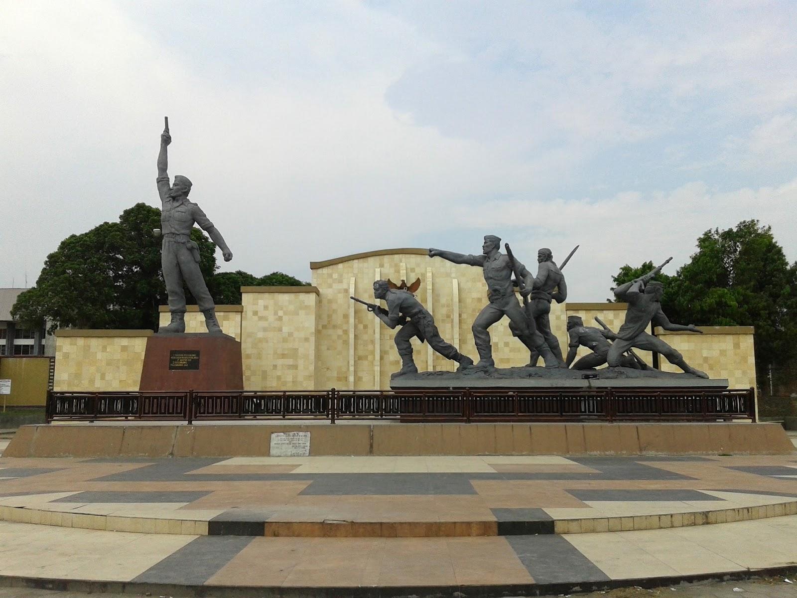 17 Tempat Wisata di Klaten Terbaru & Terhits Dikunjungi