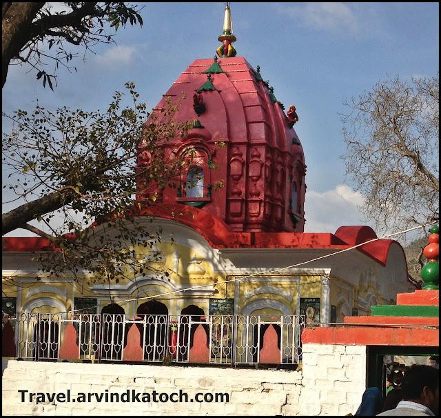 Shyamakali, Tarna Devi,