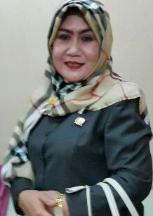 Atika Banowati anggota komisi B Jatim