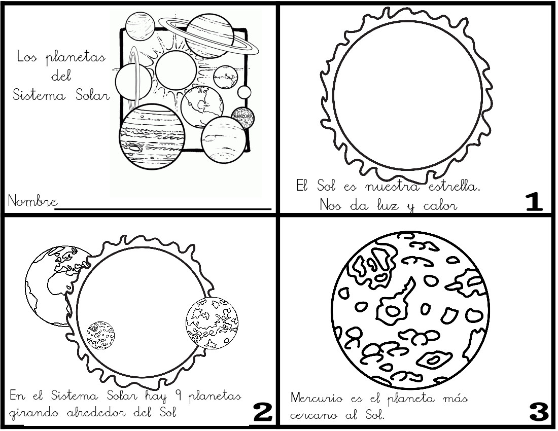 Bonito Mini Libros Para Colorear Ideas - Dibujos Para Colorear En ...