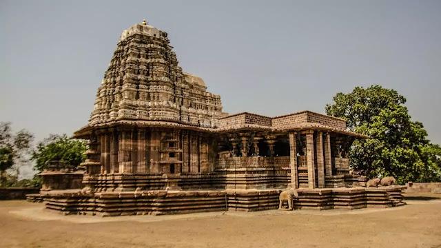 Kakatiya Dynasty Short Notes For UPSC