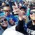 Cerita Lari - Mengikuti Pocari Sweat Run Bandung 2019 (Pengalaman, Review & Keseruan)