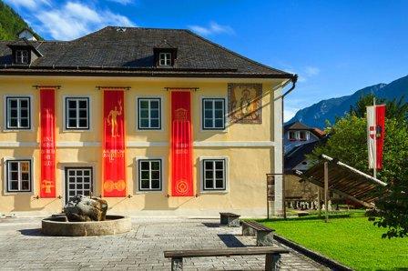 Hallstatt World Heritage Museum