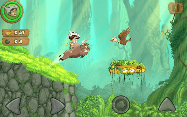 Jungle Adventures 33.20 | Mod Money
