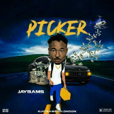 """Audio + Video: Jaybams – """"Picker"""" #Arewapublisize"""