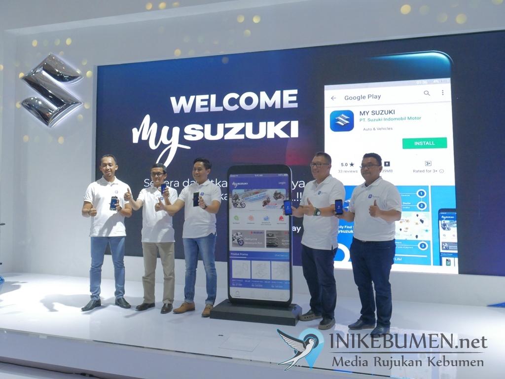 Peduli Banjir, Suzuki Tawarkan Towing Gratis dan Layanan Lainnya untuk Konsumen Roda Empat