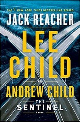 The Sentinel (Jack Reacher) ebook