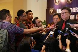 Tjahjo Kumolo Sebut Kabar Pembubaran Dewan Pers, Komisi Informasi dan KPI Hanya Hoax