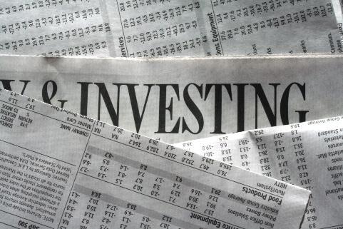 Полезный словарь инвестора