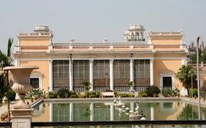 chowmahalla palace events