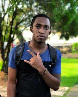 Jamaica PUBG Mobile Player Yanrique Wright