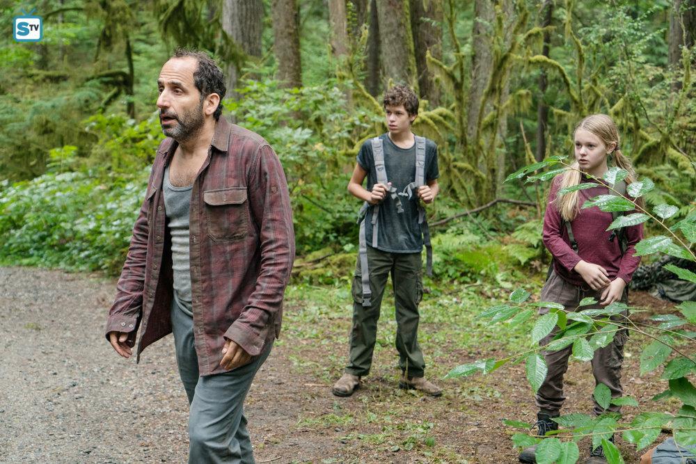 Colony - Season 3 - Review (Spoilers)