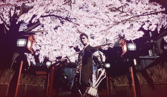 Adquiere una copia gratuita de Killer is Dead