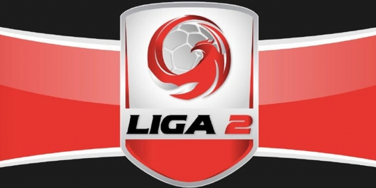 Jadwal Semifinal dan Final Liga 2 di Stadion GBLA Bandung 25 & 28 November 2017