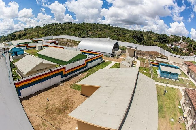 Governo de Pernambuco suspende visitas presenciais às unidades da Funase