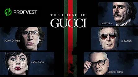 Дом Гуччи (2021 год) – актеры, сюжет и рейтинги фильма