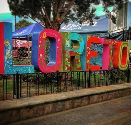 FERELO 2021 Feria Loreto 2021