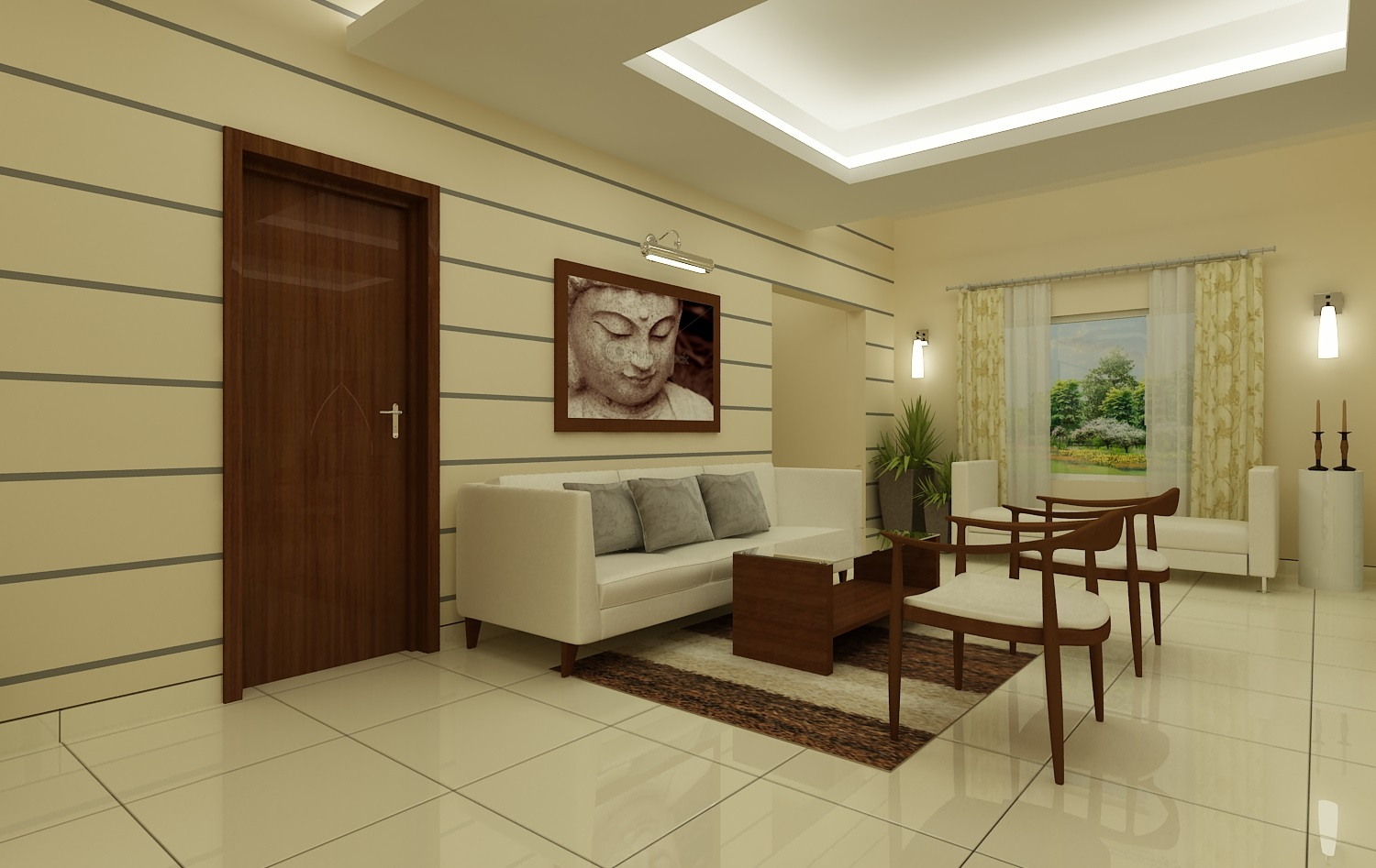 Get online interior designer services in bangalore for Home interior designers in bangalore