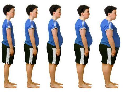 perdita di peso estrema perdita di peso padre e figlia